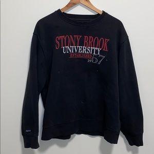 Stony Brook sweater